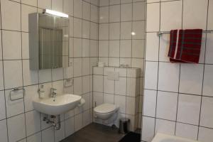 Haus Gretchen Alpen, Гостевые дома  Ксантен - big - 20