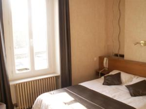 Alpha Ocean, Hotels  Saint-Malo - big - 14