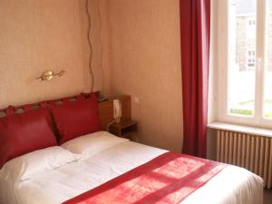 Alpha Ocean, Hotels  Saint Malo - big - 13