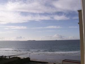 Alpha Ocean, Hotels  Saint Malo - big - 19