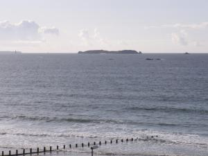 Alpha Ocean, Hotels  Saint-Malo - big - 8