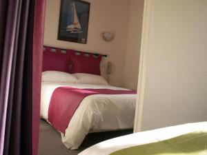 Alpha Ocean, Hotels  Saint-Malo - big - 10