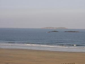 Alpha Ocean, Hotels  Saint Malo - big - 7
