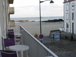 Alpha Ocean, Hotels  Saint Malo - big - 3