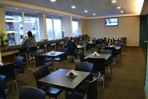 Amérian Tucuman Apart & Suites, Hotely  San Miguel de Tucumán - big - 21