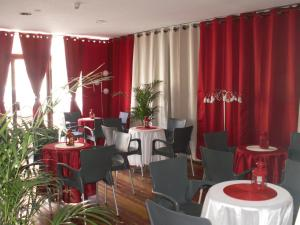 Alpha Ocean, Hotels  Saint Malo - big - 27