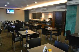 Amérian Tucuman Apart & Suites, Hotely  San Miguel de Tucumán - big - 22