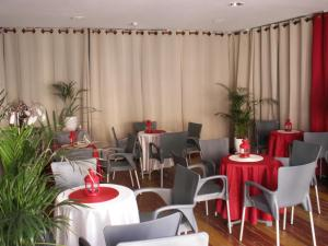 Alpha Ocean, Hotels  Saint Malo - big - 34