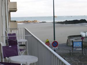 Alpha Ocean, Hotel  Saint Malo - big - 30