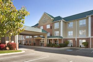 Country Inn and Suites By Carlson Camp Springs