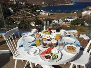Eirini Luxury Hotel Villas, Vily  Grikos - big - 10