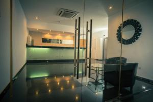 Accra Luxury Apartments, Appartamenti  Accra - big - 94