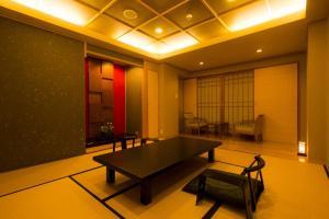 Hotel Shiragiku, Szállodák  Beppu - big - 18