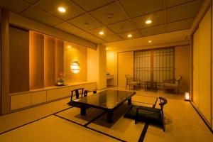 Hotel Shiragiku, Szállodák  Beppu - big - 17