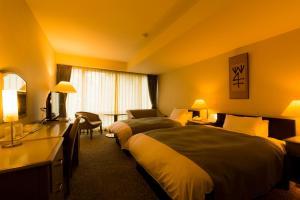 Hotel Shiragiku, Szállodák  Beppu - big - 16