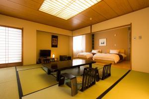 Hotel Shiragiku, Szállodák  Beppu - big - 15