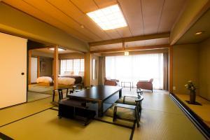 Hotel Shiragiku, Szállodák  Beppu - big - 28