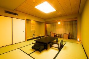 Hotel Shiragiku, Szállodák  Beppu - big - 14