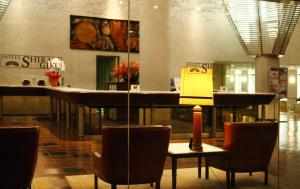 Hotel Shiragiku, Szállodák  Beppu - big - 76