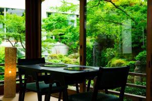 Hotel Shiragiku, Szállodák  Beppu - big - 78