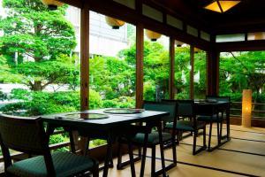 Hotel Shiragiku, Szállodák  Beppu - big - 79