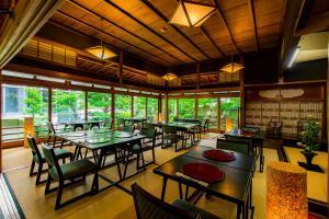 Hotel Shiragiku, Szállodák  Beppu - big - 80