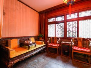 Deluxe Suite Chinese Stijl