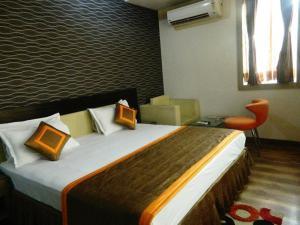 Hotel Lee International, Hotels  Kalkutta - big - 18