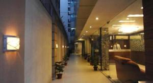 Hotel Lee International, Hotels  Kalkutta - big - 1