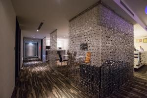 San Yon Hotel, Hotely  Tchaj-pej - big - 47