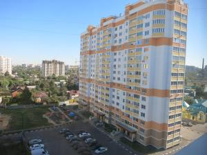 Like at home on Pozharnaya 35, Apartmanok  Orjol - big - 3