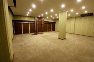 Ugur Termal Residence