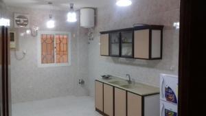 Mouj Elbahr Aparthotel, Apartmánové hotely  Yanbu - big - 13
