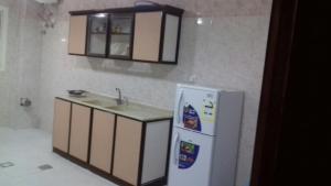 Mouj Elbahr Aparthotel, Apartmánové hotely  Yanbu - big - 11