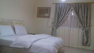 Mouj Elbahr Aparthotel, Apartmánové hotely  Yanbu - big - 12