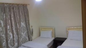 Mouj Elbahr Aparthotel, Apartmánové hotely  Yanbu - big - 10