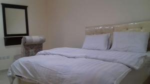 Mouj Elbahr Aparthotel, Apartmánové hotely  Yanbu - big - 9