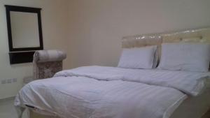 Mouj Elbahr Aparthotel, Apartmánové hotely  Yanbu - big - 8