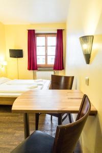 Euro Youth Hotel Munich (35 of 77)