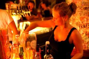 Euro Youth Hotel Munich (13 of 77)