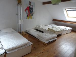 La Maison Forestière.  Fotka  18