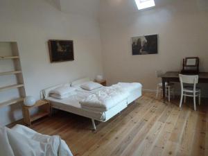 La Maison Forestière.  Fotka  15