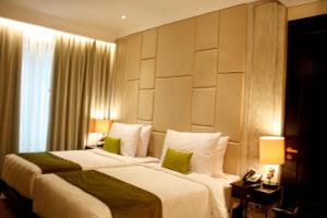 Jambuluwuk Oceano Seminyak, Hotel  Seminyak - big - 12