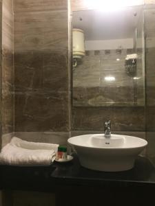 Hotel Sunway Inn, Hotely  Agra - big - 6