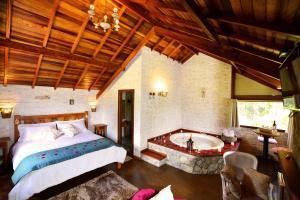Pousada Villa Monte Verde, Penziony – hostince  Monte Verde - big - 48