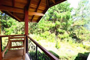Pousada Villa Monte Verde, Penziony – hostince  Monte Verde - big - 49