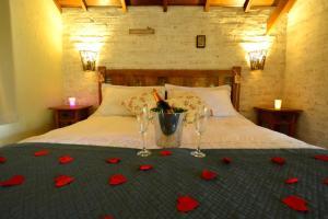 Pousada Villa Monte Verde, Penziony – hostince  Monte Verde - big - 50
