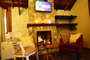 Pousada Villa Monte Verde, Penziony – hostince  Monte Verde - big - 52