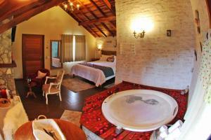 Pousada Villa Monte Verde, Penziony – hostince  Monte Verde - big - 56