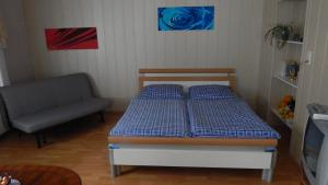 Pension Königlich Schlafen, Апартаменты  Coswig - big - 10